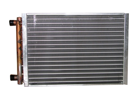 Wa 18x24 Heat Exchanger 172 800 Btu